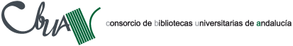 :::CbuA::: Consorcio de Bibliotecas Universitarias de Andalucía