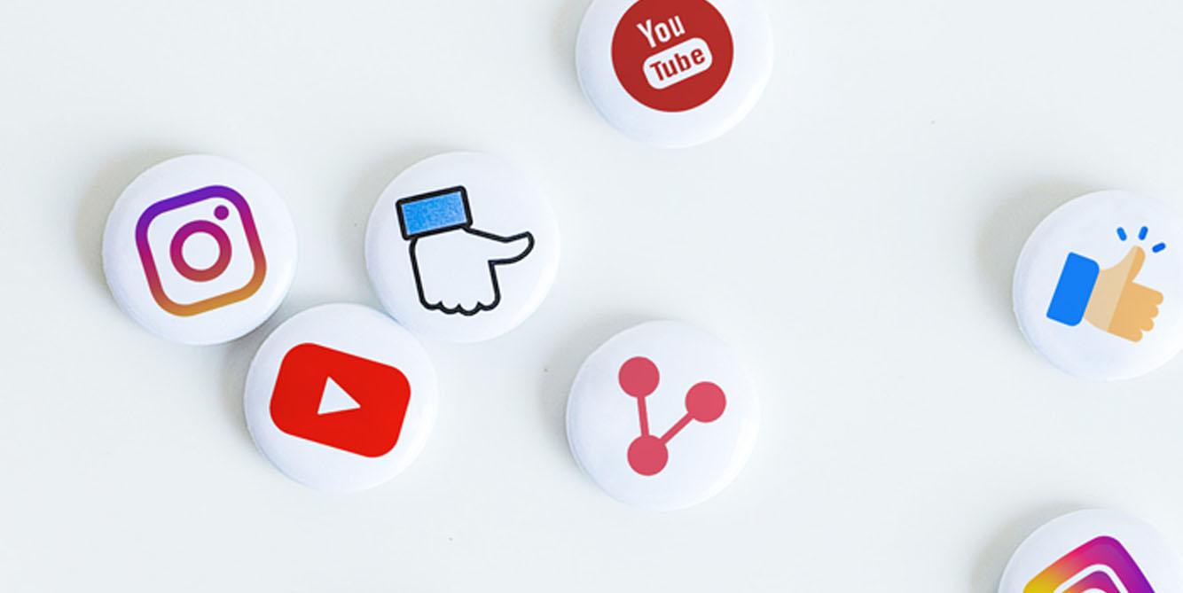 Youtubers e instagrammers. La competencia mediática en los prosumidores emergentes