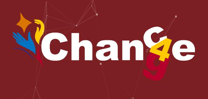 Chance for Change. C4C