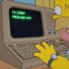 """""""El ordenador nació para resolver problemas que antes no existían"""". Bill Gates"""