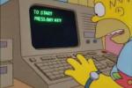 «El ordenador nació para resolver problemas que antes no existían». Bill Gates