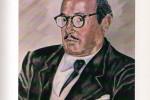 Diego Díaz Hierro, en su centenario