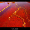 Río Tinto, río rojo
