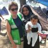 El Idomeni de Ana Barquero… en busca de un mundo mejor