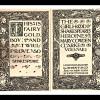 La niñez de las heroínas de Shakespeare