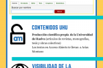 La UHU en Dialnet