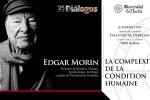 Edgar Morin y su universo complejo