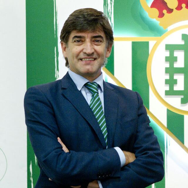 Antonio José Sánchez Pino