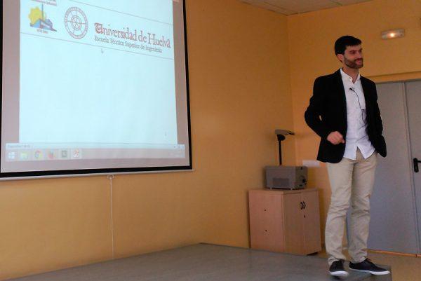 Don Javier Castilla Gutiérrez (Universidad de Huelva)